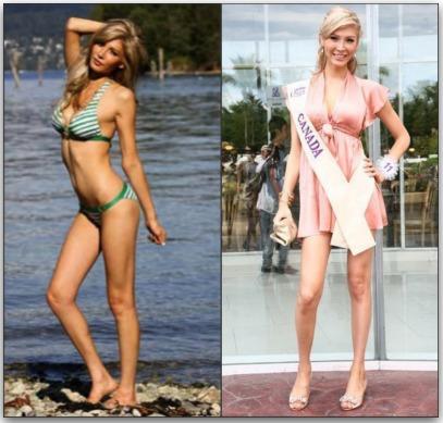 Jenna-Talackova-Miss-Universe-Canada-contestant - Stylishly Stella