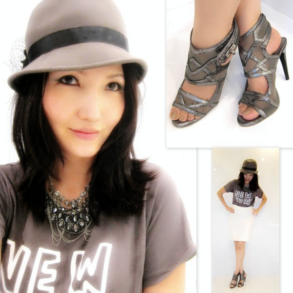 uniqlo, how to style a tee shirt, styling a tee shirt, nyc blogger, stylist tips