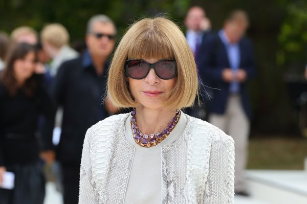 andre leon talley anna wintour