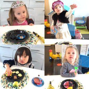 how to throw a kids tea party, toddler tea party, tea party ideas