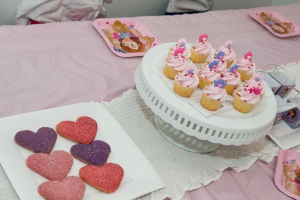 disneyside princess party