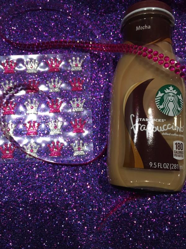 Starbucks jars