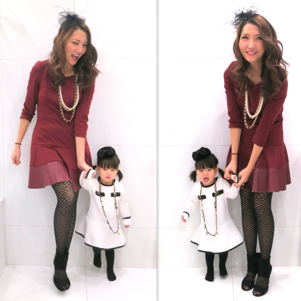 matching outfits, matching outfit, mommy and me