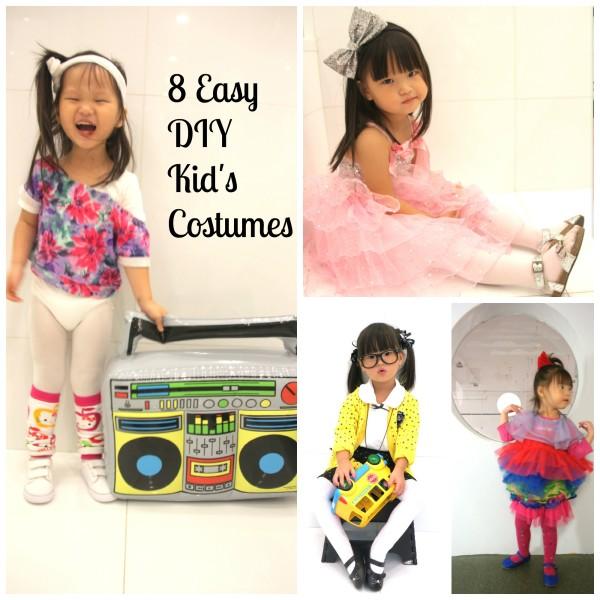 make at home costumes