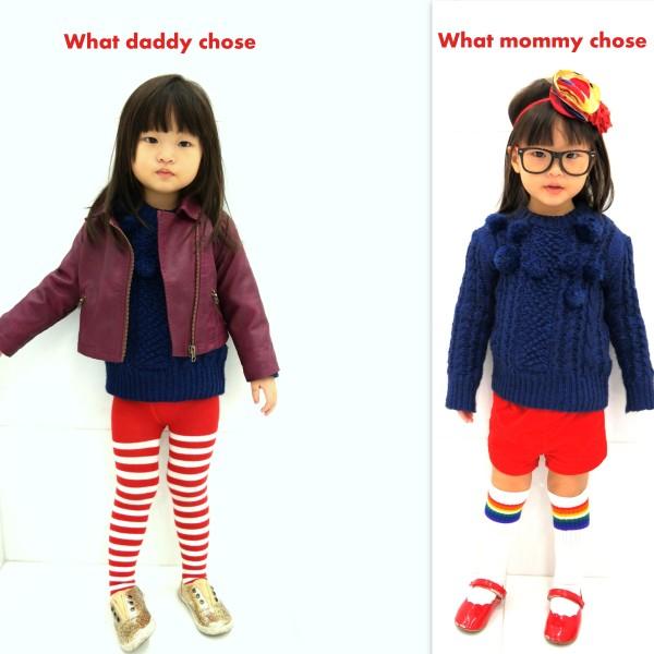 styling kids