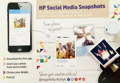 myprintly social media snapshots