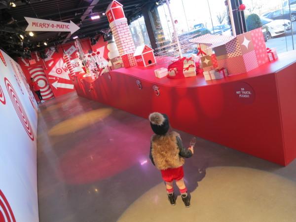 target wonderland, popups, target event, target party, target nyc, , popup, nyc popup, target popup, holiday popup