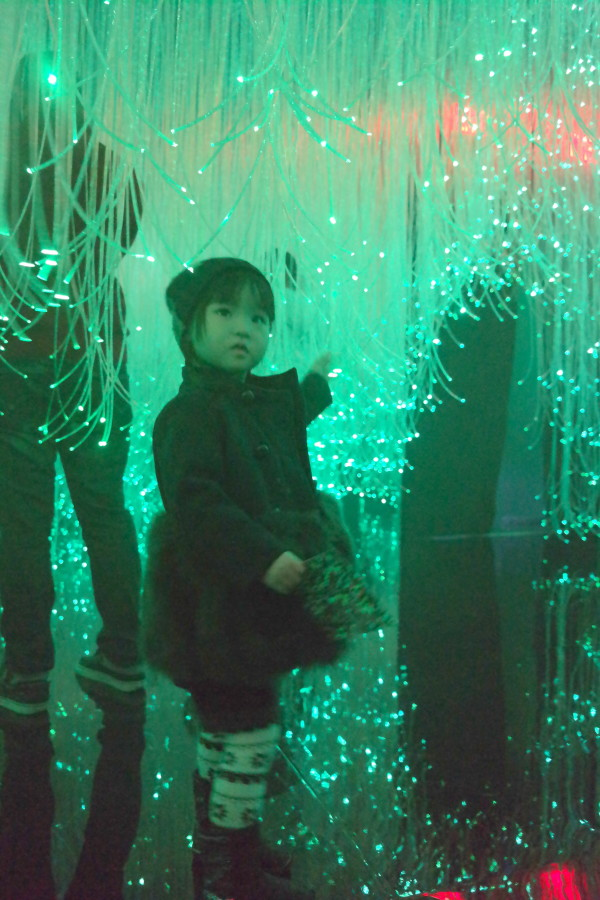 museum of feelings, glade popup, popups, nyc popup, popup for kids