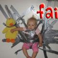 daddy fails, parenthood