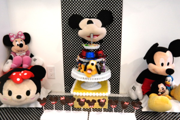 mickey mouse party, mickey birthday, minnie mouse party