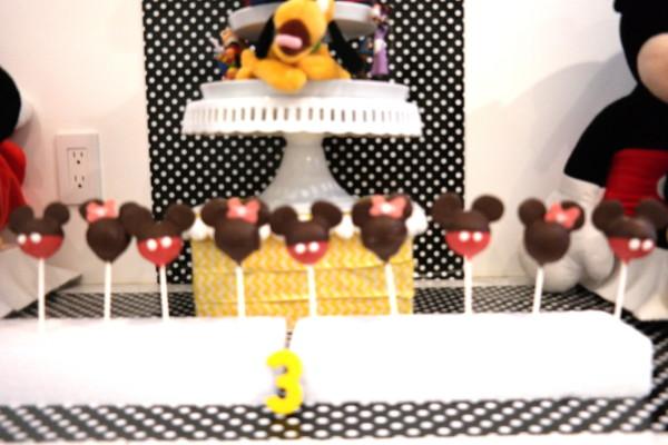 mickey and minnie desserts, disney desserts