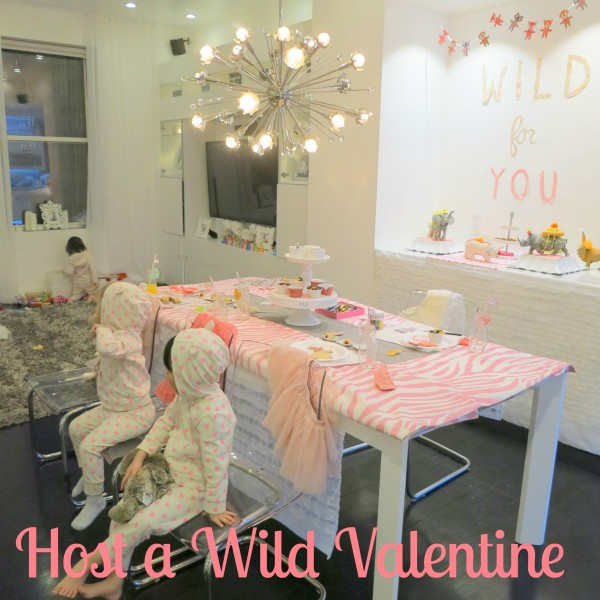 wild valentine