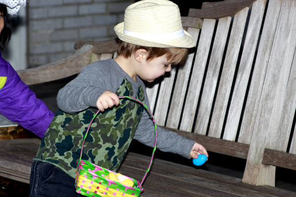 easter party ideas for toddlers, easter hat ideas