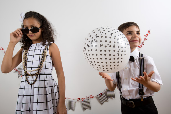 how to style kids for a photo shoot, kids photo session