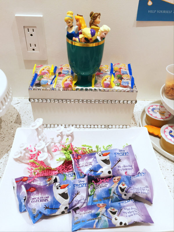 princess party food, princess party food, princess party decor, princess party ideas