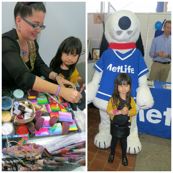 ny baby show review