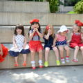fourth of july for kids, kids fourth of july party, 4th of july party, 4th of july picnic, 4th of july for kids