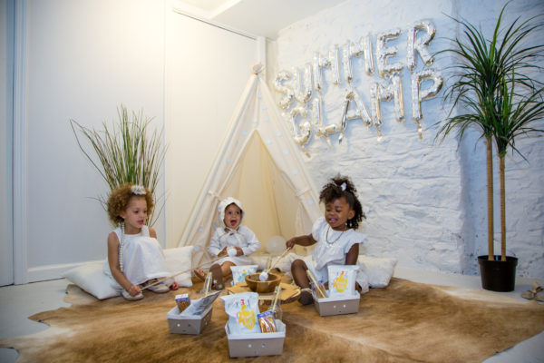 kids parties, how to plan a kids party