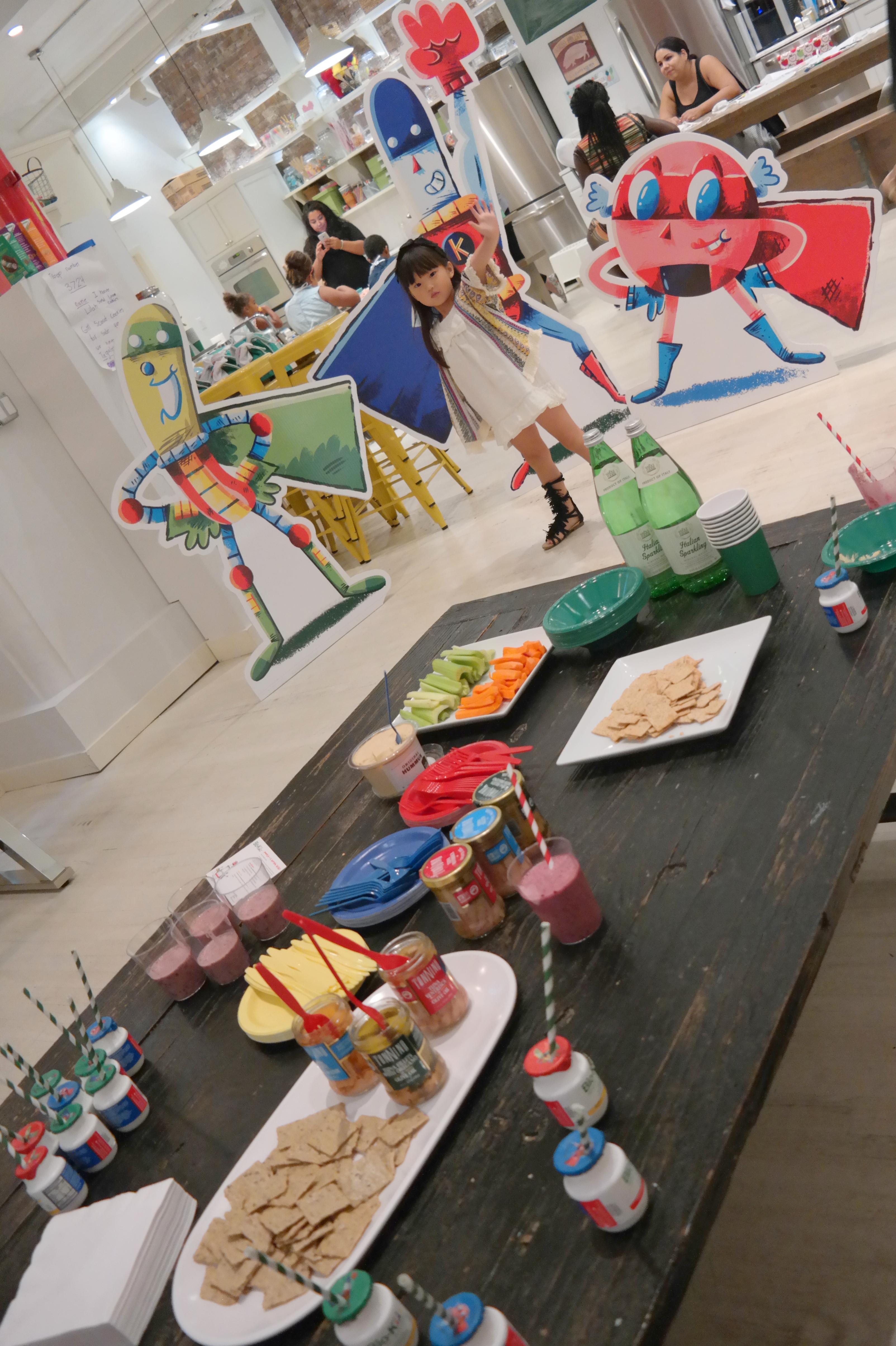 freshmade, freshmadeny, probiotic kids, kids foods