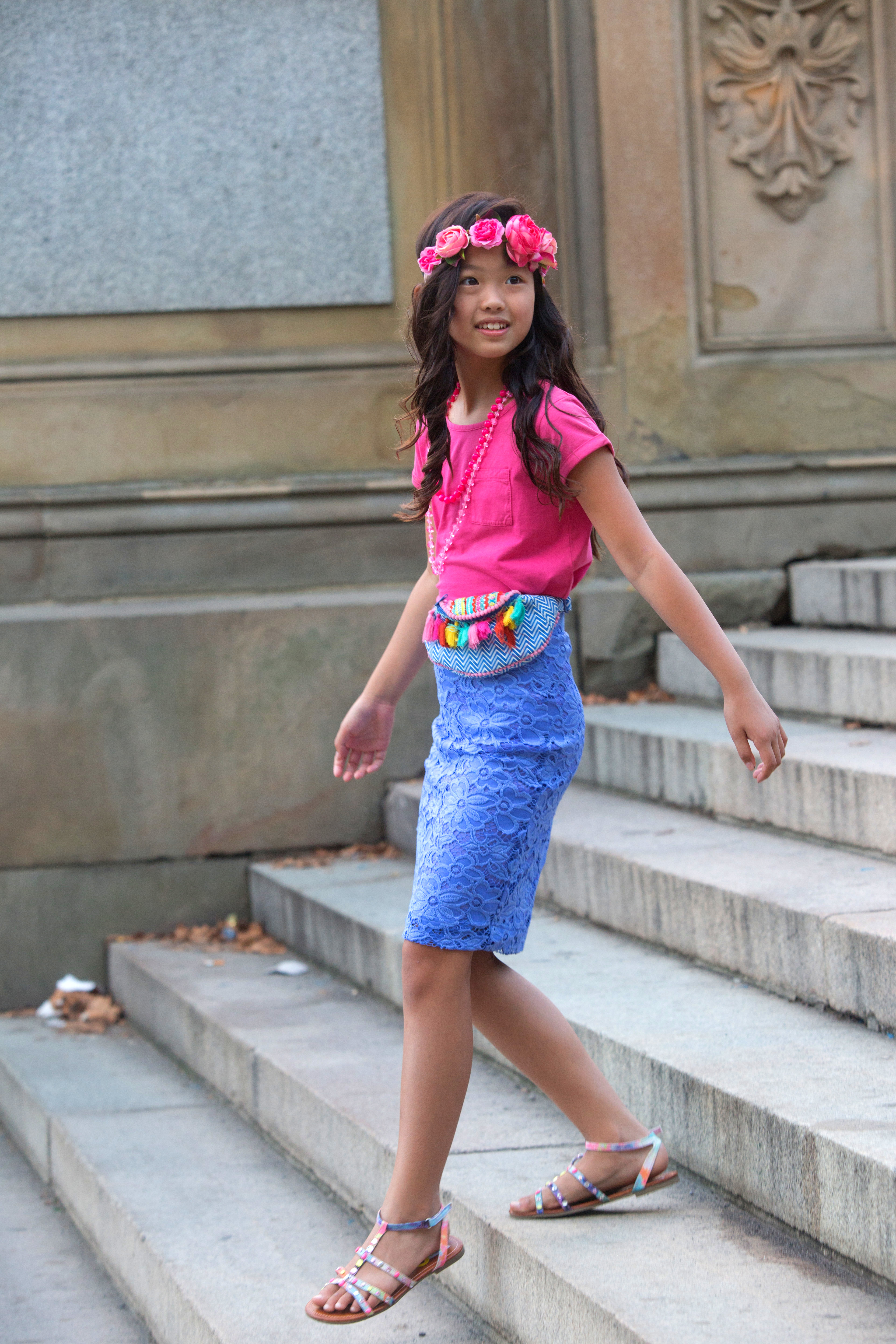 child model, danny weiss, danny weiss photography, central park photo shoot