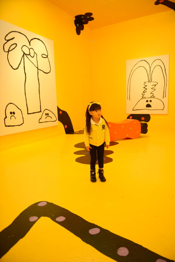 cave life, nyc art, nyc art gallery, 312 bowery, the hole