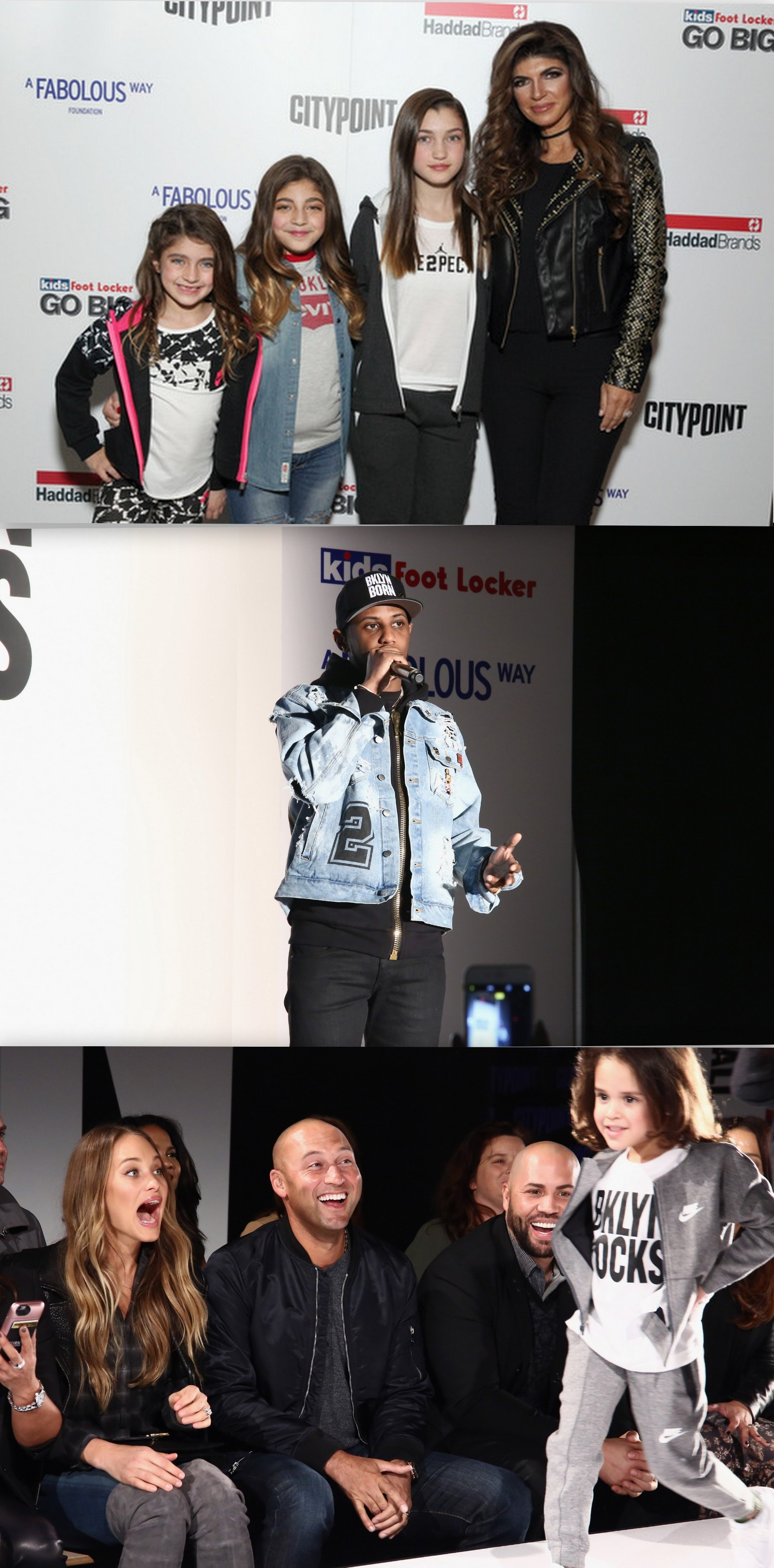 kids fashion show, fabolous,