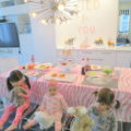 kids party ideas, kids' party themes, valentine's party
