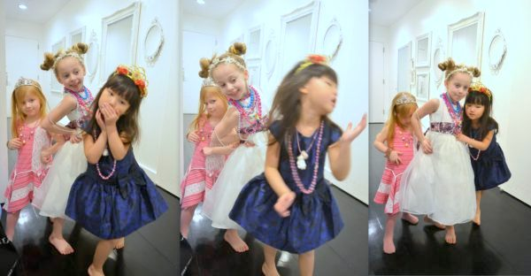 kids fashion week, kids fashion show, nyfw for kids