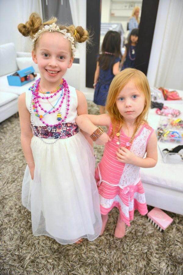 minifashionista, fashion party, nyfw for kids, kids nyfw, kids fashion week, fashion party for girls