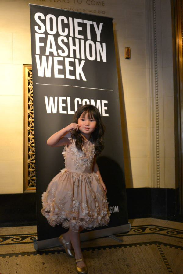 nyfw model, nyfw kids show, kids fashion show, lil jewels, lil jewels boutique, lil jewels nyfw