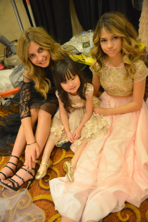 lil jewels boutique, lil jewels fashion show, lil jewels model, khia lopez, child models, child supermodels