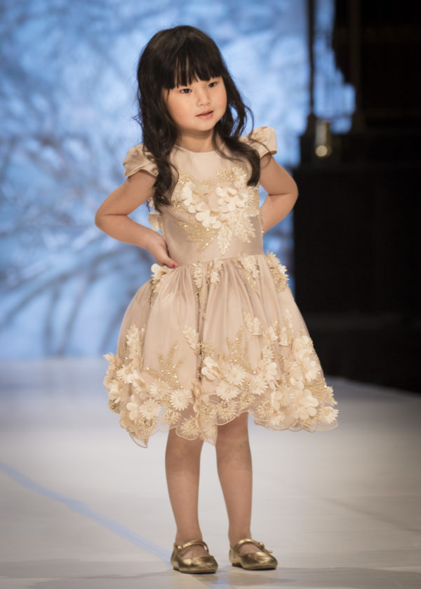 nyfw model, nyfw kids model, nyfw kids, society fashion week, society fashion show