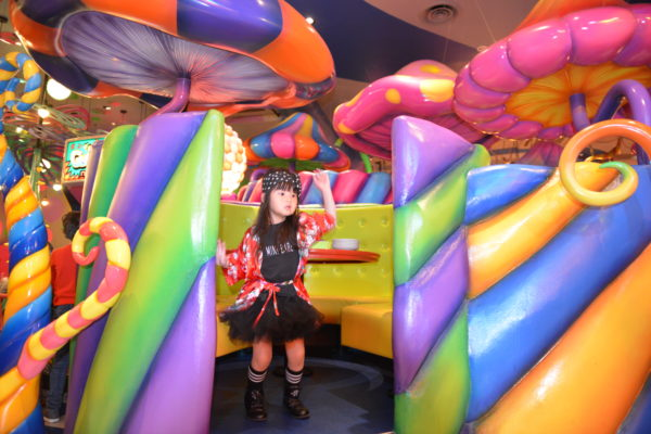 cool things to see in tokyo, cool things to do in tokyo, places to eat tokyo, tokyo for kids, japan with kids, monster restaurant