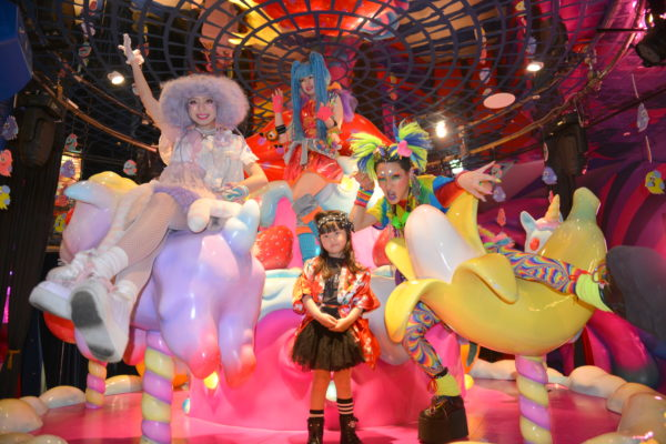 things to do in japan, travel to tokyo with kids, cool things to do with kids in japan, kawaii japan