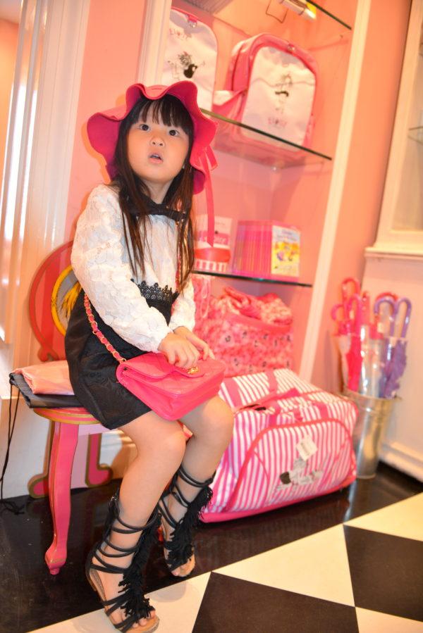 plaza kids party ,eloise tea party, eloise playdate, eloise themed party