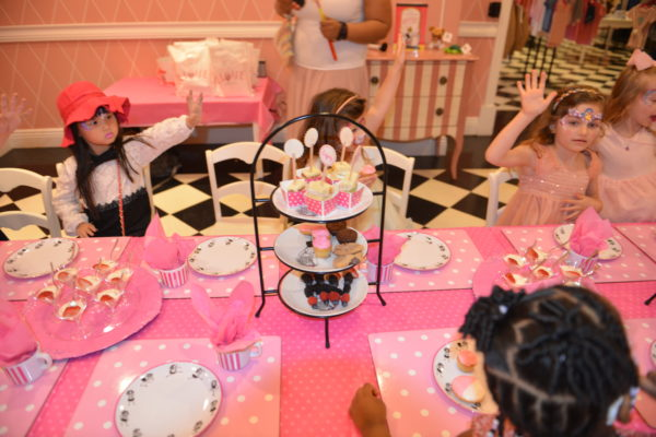 eloise party, eloise at the plaza