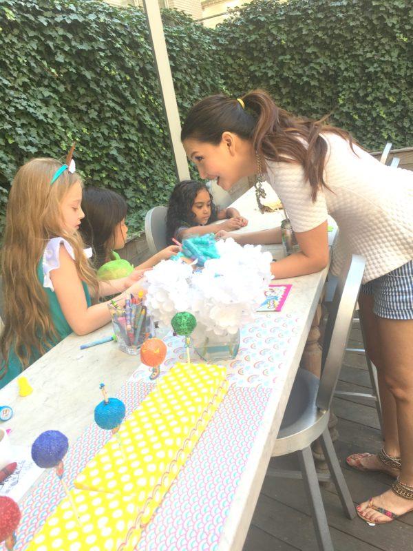 kids party ideas, girls party ideas, shopkins party ideas