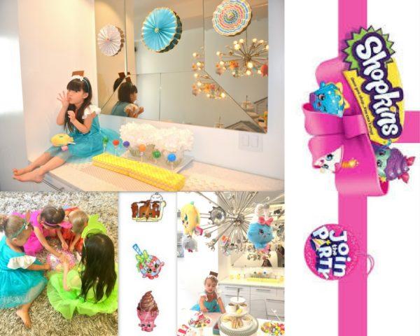 shopkins swapkins, girls party theme idea, shopkins craze, shopkins toy, shopkins theme, posh playdate, moose toys