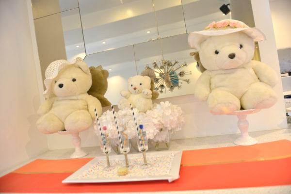 teddy bear party ideas, teddy bear tea party