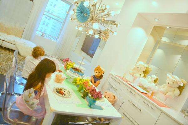 teddy bear tea party, teddy bear tea ideas, how to plan a teddy bear party