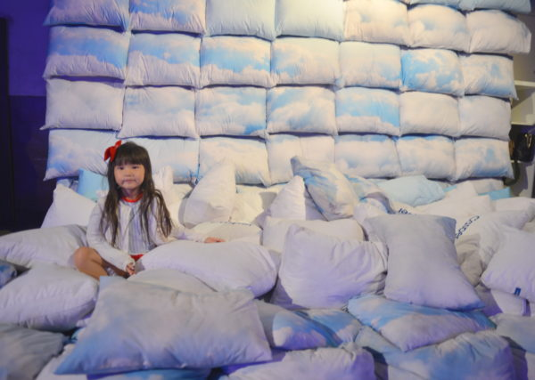 29 rooms, refinery 29, pillows