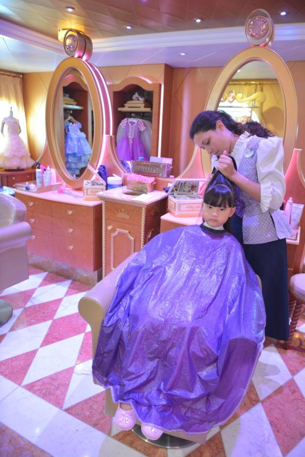 disney cruise review, disney cruise princess