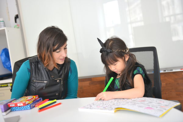 gifted and talented, nyc tutoring