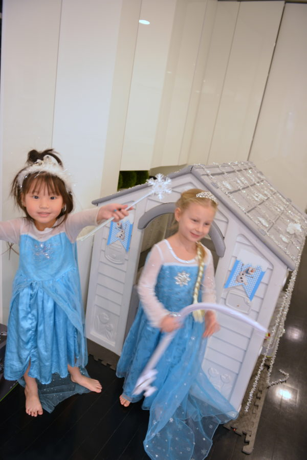 frozen party, frozen themed party, frozen party ideas, how to plan a frozen party