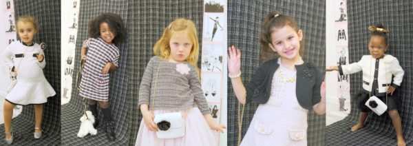 chanel girls outfits, chanel kids accessories, chanel party, chanel party ideas, chanel inspired party, chanel style, chanel fashion