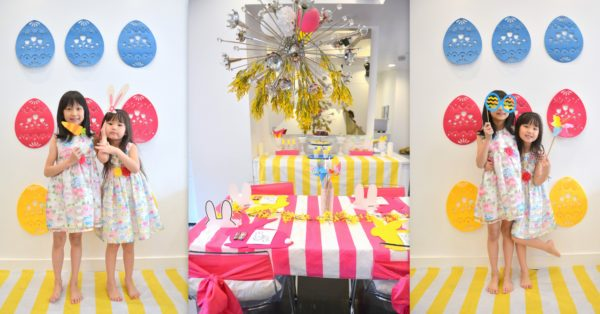 easter party planning ideas, easter party planning tips, easter decor, easter party ideas