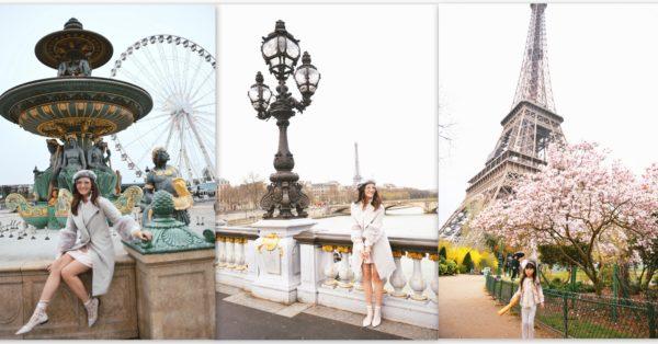 instagramable paris, paris most instagramable, paris picture