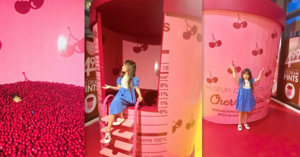 the pint shop, nyc popup, pop up, museum of ice cream nyc, ice cream pop up