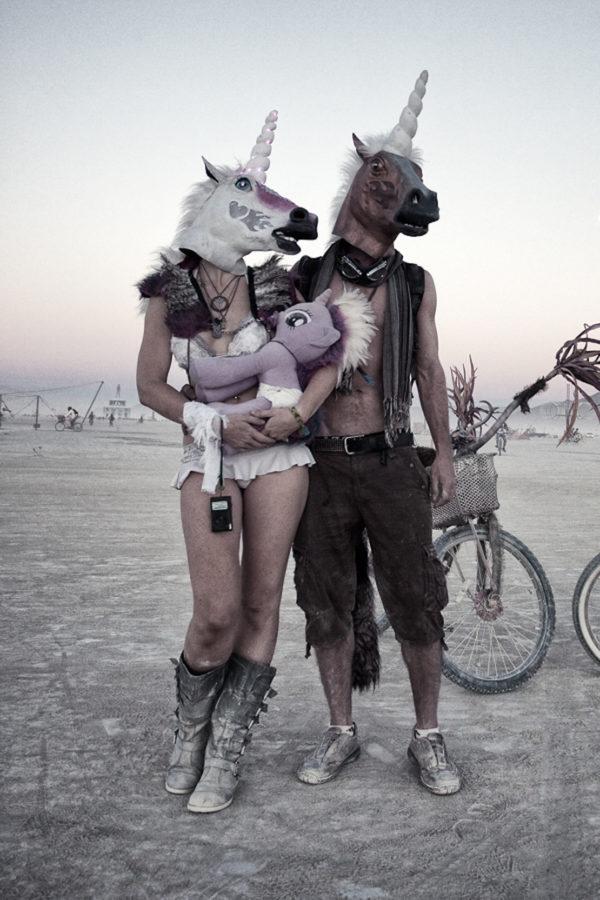 burning man costumes, burning man fashion, burning man style, renwick gallery, unicorns