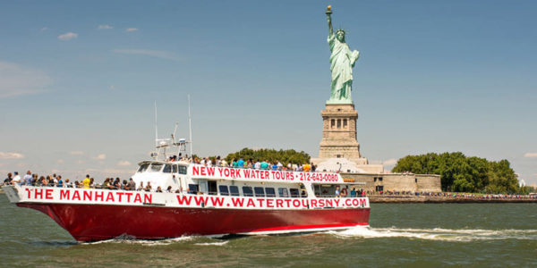 topview review, statue of liberty cruise, statue of liberty tour, nyc tour